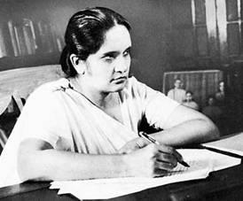 Sirima Bandaranaikeová