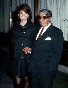 Jacqueline s Onassisom