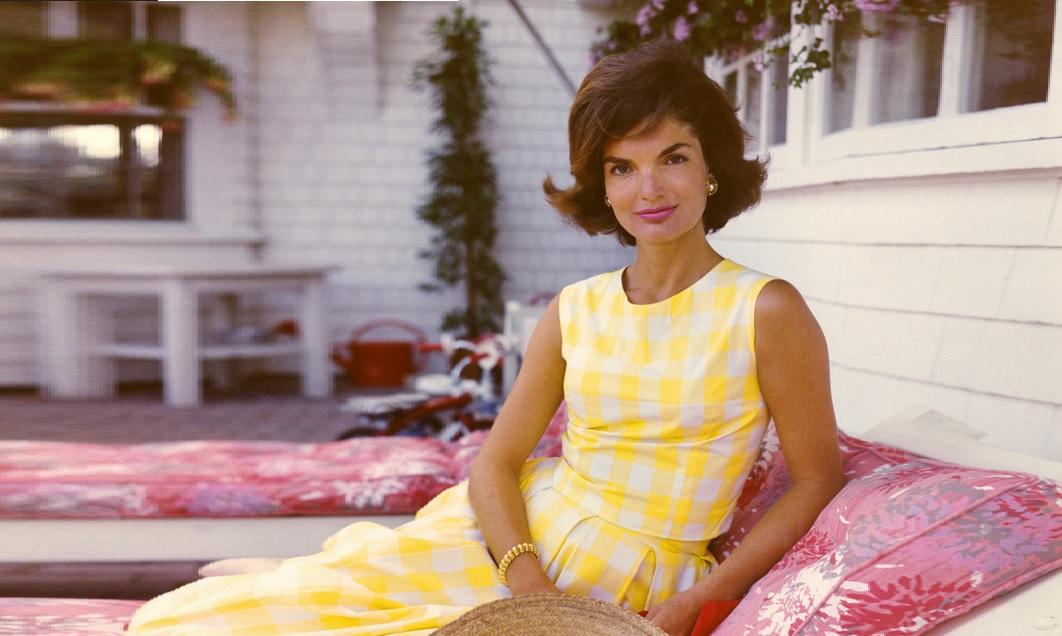 Slávne ženy: Jacqueline Kennedy vôbec nebola utrápenou manželkou - Akčné  ženy