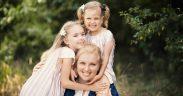 Lili improvizuje bloguje o výletoch sa deťmi